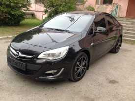 Тюмень Astra 2014