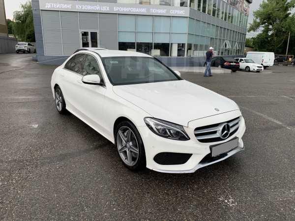 Mercedes-Benz C-Class, 2014 год, 1 600 000 руб.