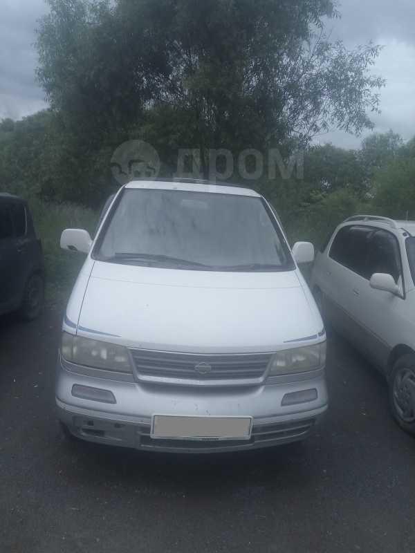 Nissan Largo, 1996 год, 110 000 руб.