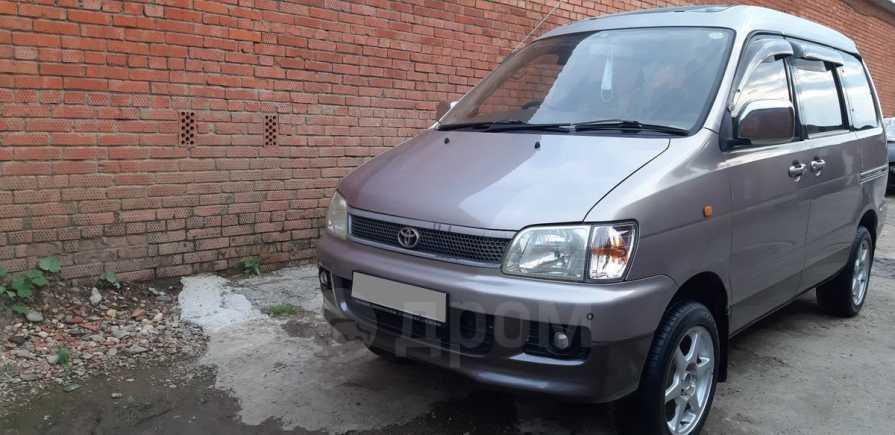 Toyota Lite Ace Noah, 1997 год, 349 000 руб.