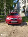 Mazda Mazda6, 2004 год, 295 000 руб.