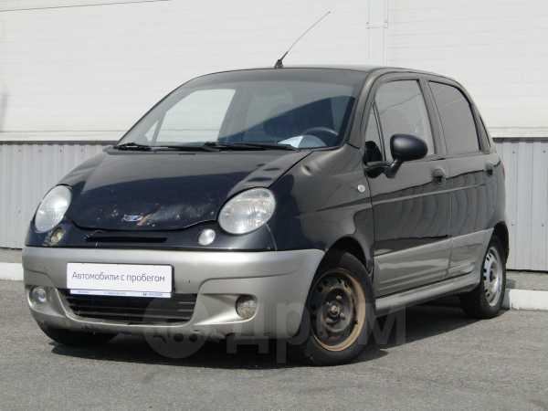 Daewoo Matiz, 2012 год, 100 000 руб.