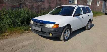 Петропавловск-Камчатский Nissan AD 2001