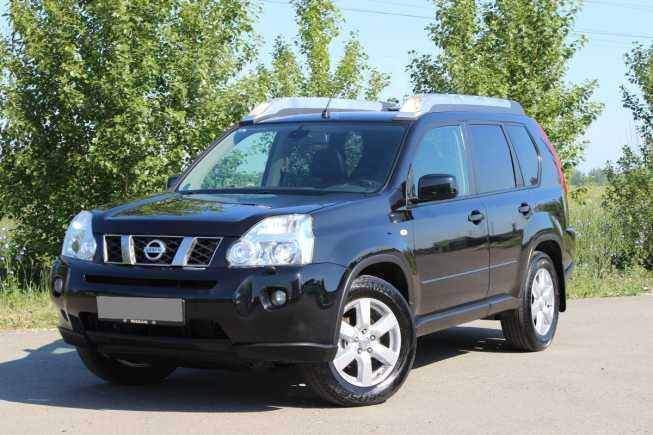 Nissan X-Trail, 2010 год, 850 000 руб.