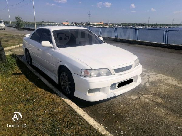 Toyota Chaser, 1999 год, 250 000 руб.