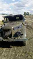 ГАЗ 69, 1954 год, 200 000 руб.