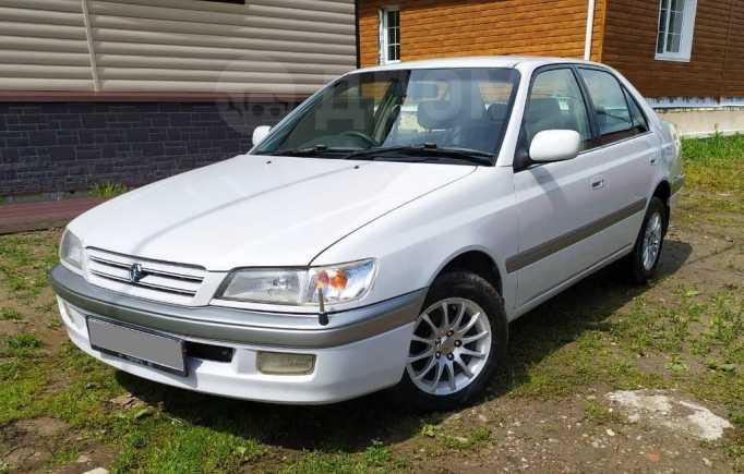 Toyota Corona Premio, 1997 год, 260 000 руб.