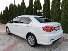 Симферополь Voleex c30 2012