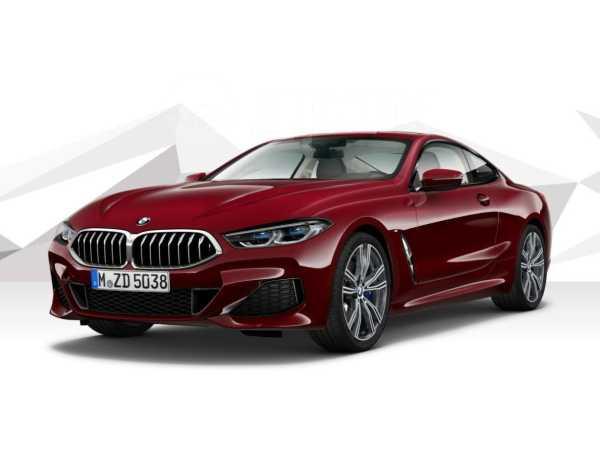 BMW 8-Series, 2020 год, 8 849 800 руб.