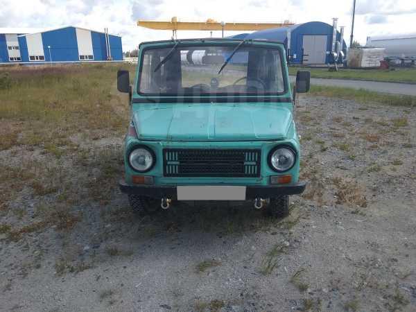 ЛуАЗ ЛуАЗ, 1988 год, 80 000 руб.