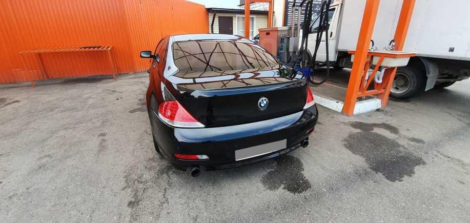 BMW 6-Series, 2006 год, 720 000 руб.