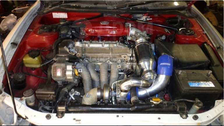 Toyota Celica, 1994 год, 370 000 руб.