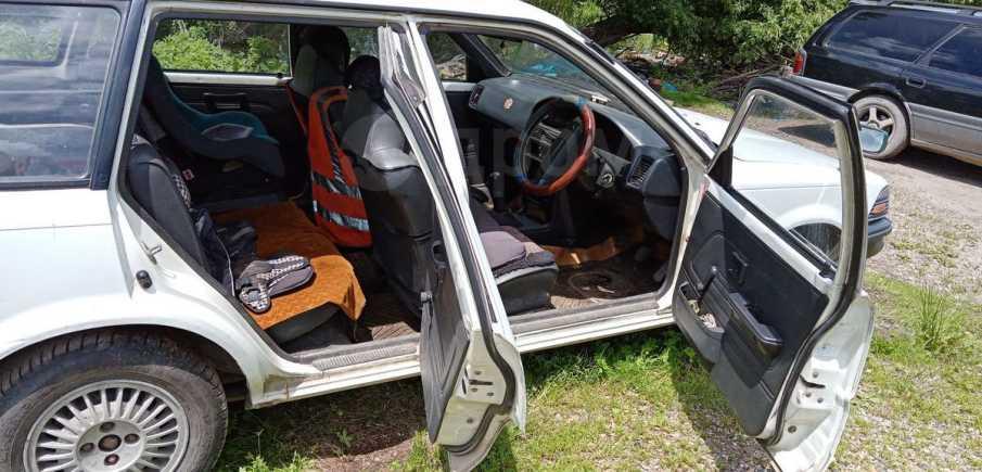 Toyota Corolla, 1986 год, 27 000 руб.