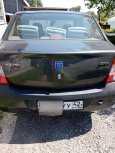 Dacia Logan, 2007 год, 160 000 руб.