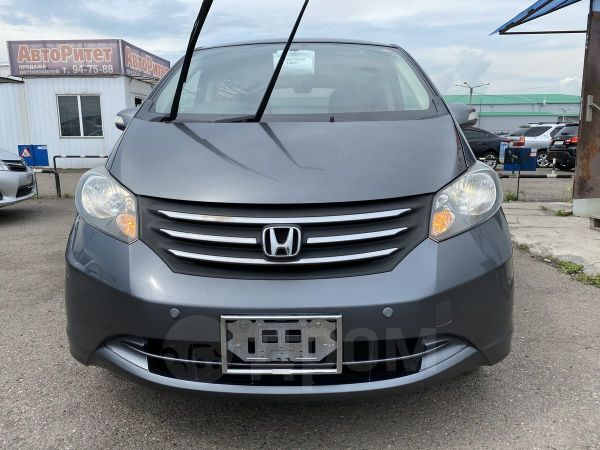 Honda Freed, 2010 год, 609 000 руб.