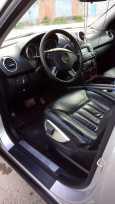 Mercedes-Benz M-Class, 2006 год, 650 000 руб.