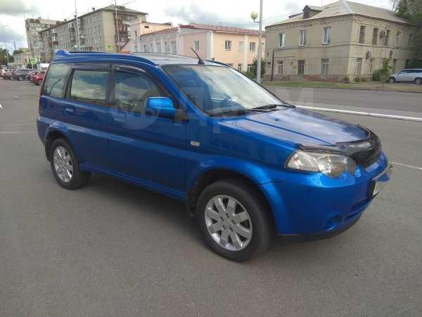 Honda HR-V, 2005 год, 435 000 руб.