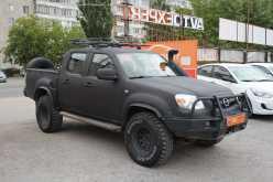 Тюмень BT-50 2011