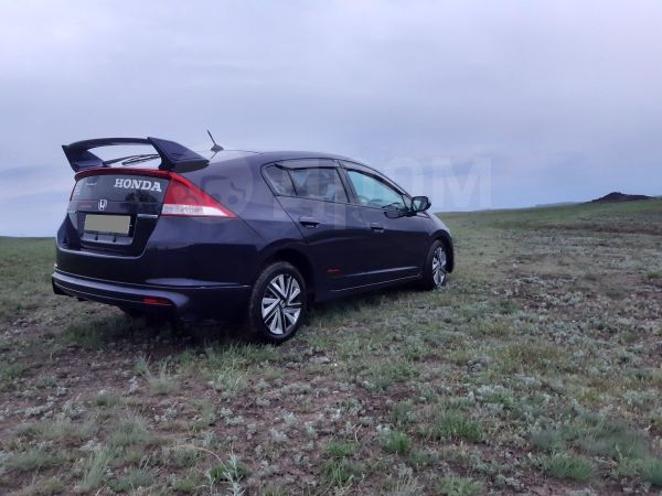 Honda Insight, 2010 год, 405 000 руб.