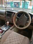 Toyota Land Cruiser, 2002 год, 1 340 000 руб.