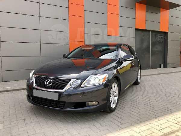 Lexus GS300, 2008 год, 680 000 руб.