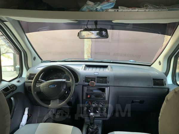 Ford Tourneo Connect, 2008 год, 387 000 руб.