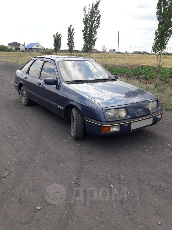 Ford Sierra, 1984 год, 49 000 руб.