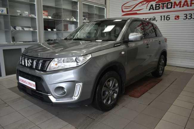 Suzuki Vitara, 2019 год, 1 525 000 руб.