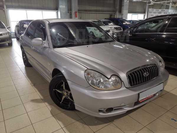 Hyundai Sonata, 2005 год, 237 000 руб.