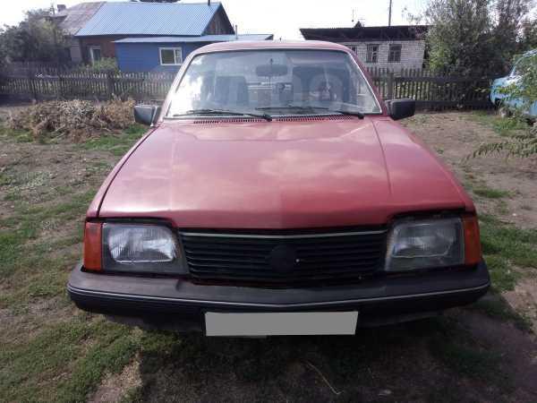 Opel Ascona, 1984 год, 35 000 руб.