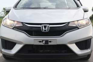 Омск Honda Fit 2016