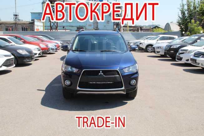 Mitsubishi Outlander, 2012 год, 795 000 руб.