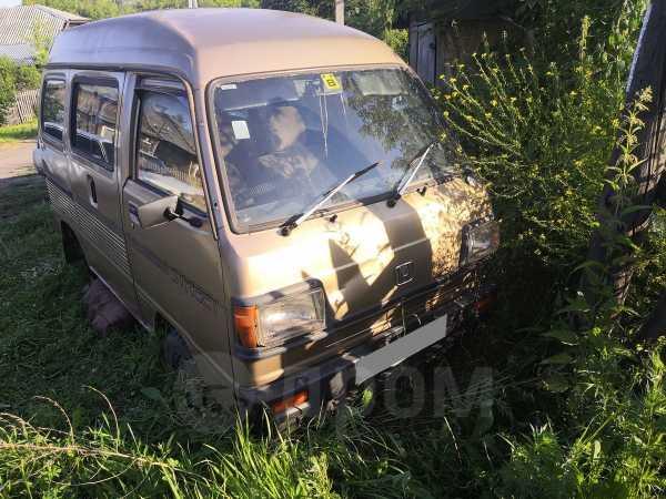Honda Acty, 1986 год, 40 000 руб.
