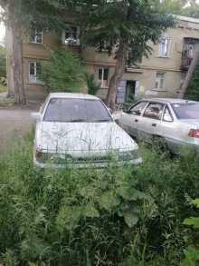 Челябинск Camry 1987