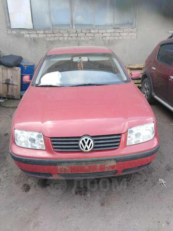Volkswagen Bora, 2000 год, 140 000 руб.