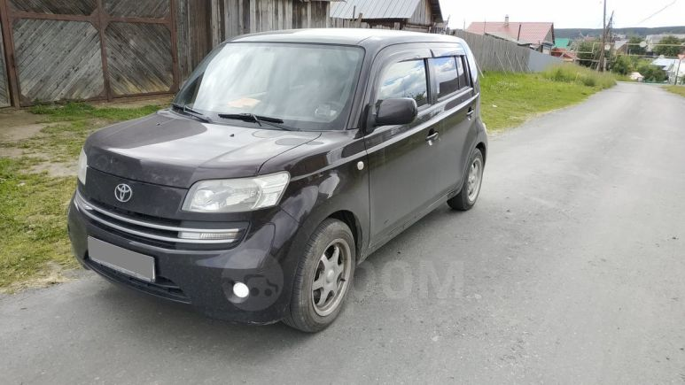 Daihatsu Materia, 2008 год, 350 000 руб.