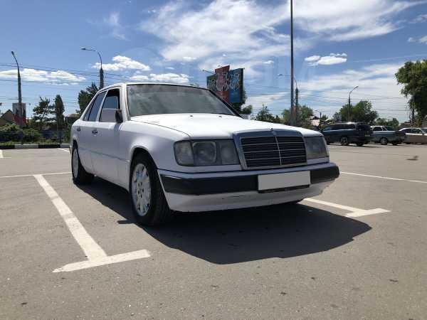 Mercedes-Benz E-Class, 1992 год, 199 000 руб.