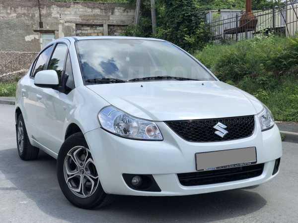 Suzuki SX4, 2009 год, 435 000 руб.