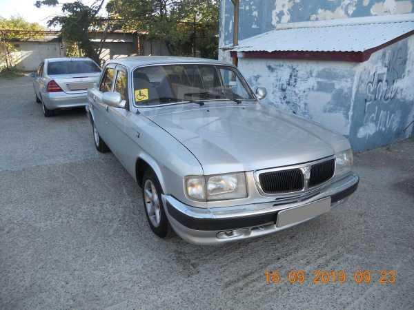 ГАЗ 3110 Волга, 2003 год, 125 000 руб.
