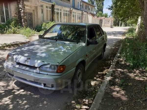 Лада 2115 Самара, 2006 год, 37 000 руб.