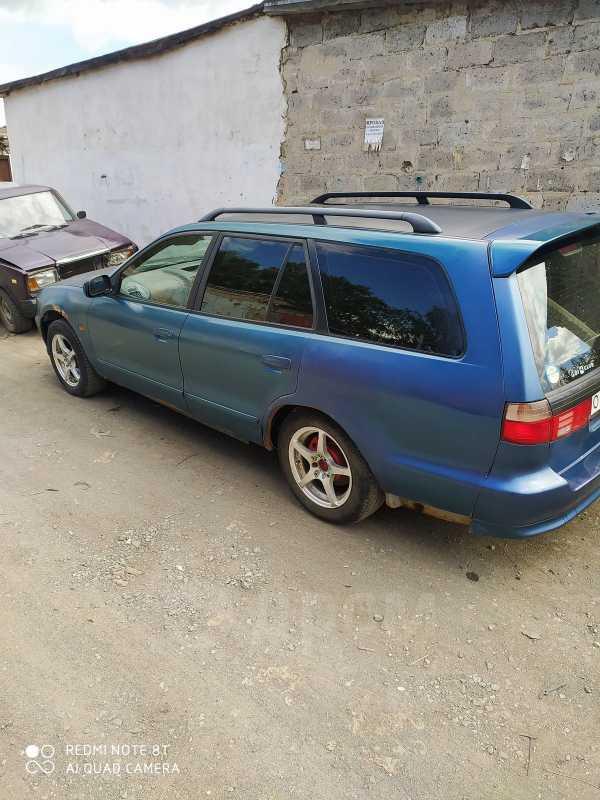 Mitsubishi Legnum, 1997 год, 53 000 руб.
