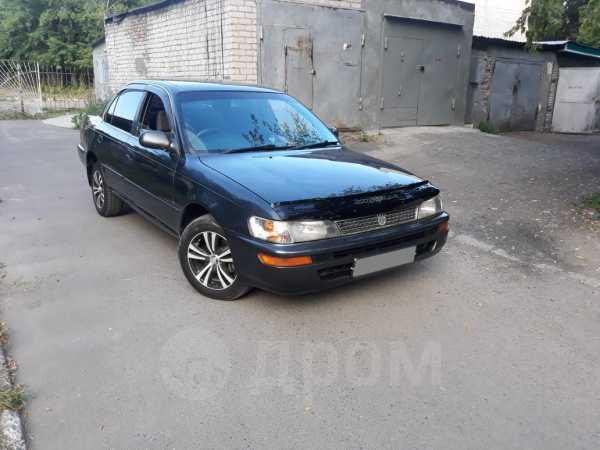 Toyota Corolla, 1991 год, 143 000 руб.