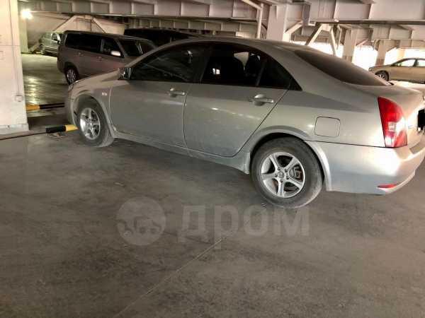 Nissan Primera, 2004 год, 380 000 руб.