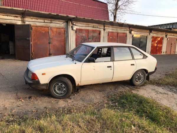 Москвич 2141, 1990 год, 35 000 руб.