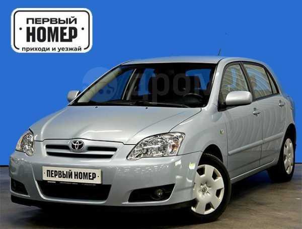 Toyota Corolla, 2006 год, 467 000 руб.