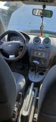 Ford Fiesta, 2007 год, 260 000 руб.