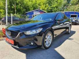 Пермь Mazda6 2014