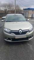 Renault Sandero, 2016 год, 525 000 руб.