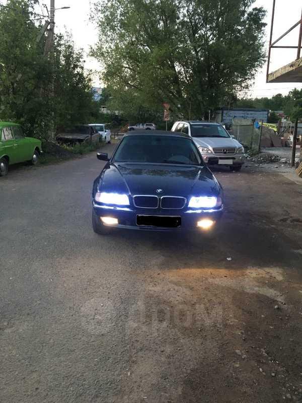 BMW 7-Series, 1997 год, 260 000 руб.