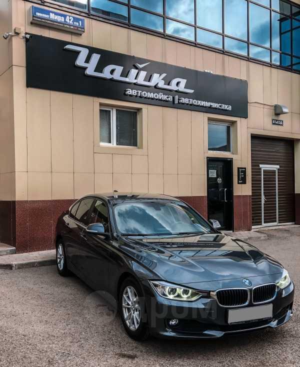 BMW 3-Series, 2013 год, 920 000 руб.